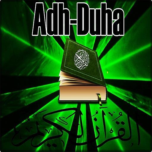Surah Adh - Dhuha Mp3 Alkalmazások (apk) ingyenesen letölthető részére Android/PC/Windows
