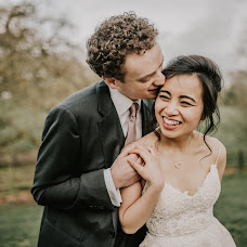 Wedding photographer Daniela Kalaninova (danielakphotogr). Photo of 13.05.2017