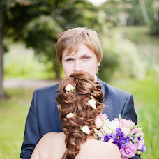 Wedding photographer Evgeniy Semenov (nowoe). Photo of 12.05.2014