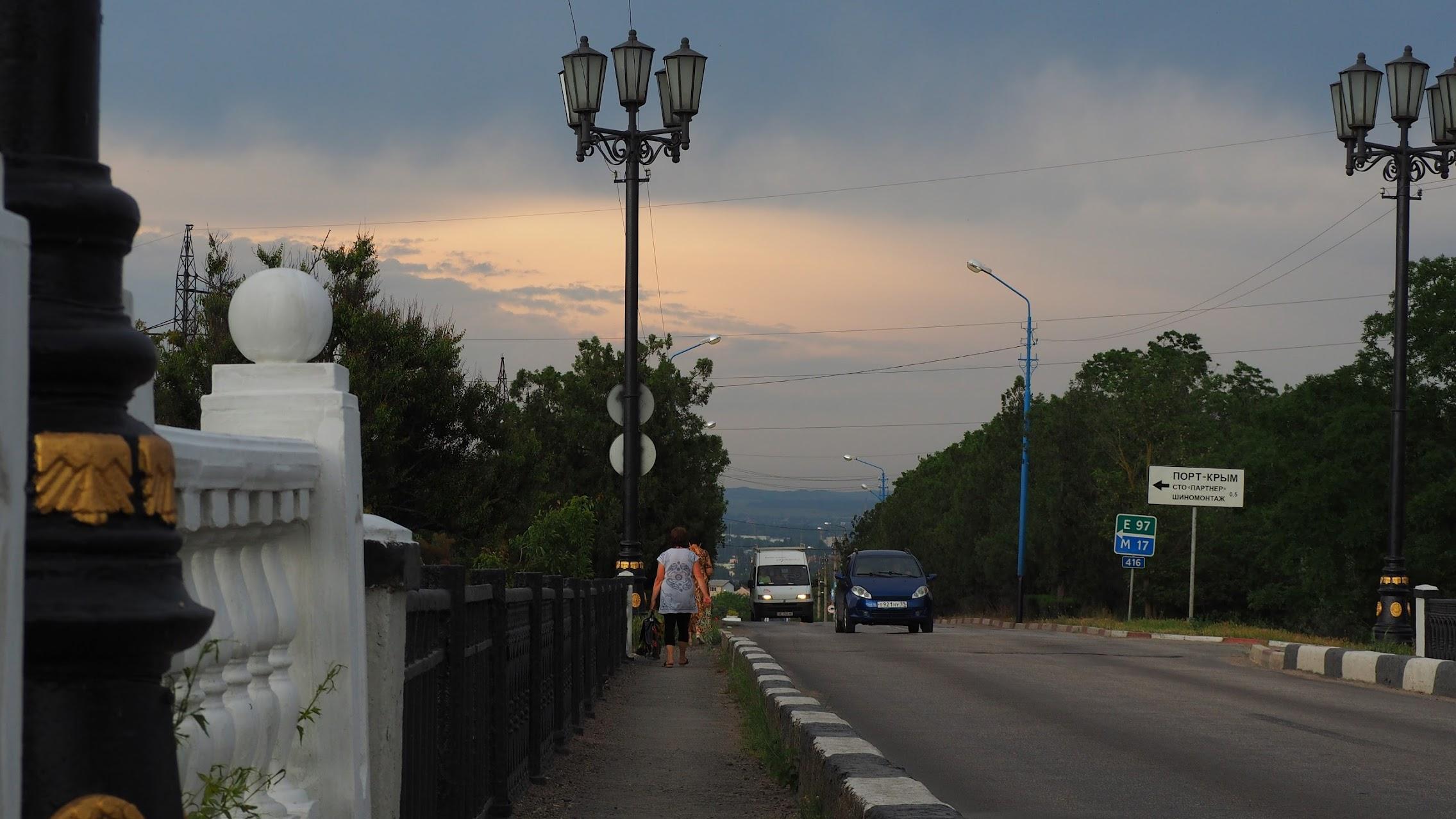Керчь. Крым. май 2015