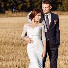 Wedding photographer Nadezhda Bocharova (bocharova). Photo of 14.02.2018