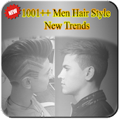 1001 Men Hair Style New Trends