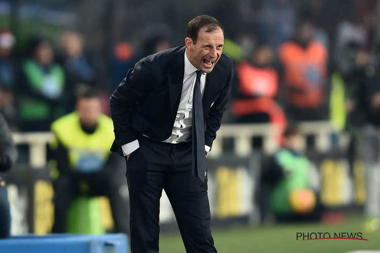 """? Allegri verrast: """"Ik heb hier nog niets bereikt, we konden de Champions League winnen"""""""