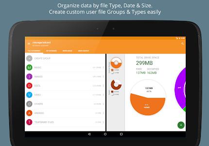 Storage Analyzer & Disk Usage v3.0.4.5 Pro