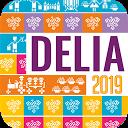 Delia 2019 - Voto Vendimia APK