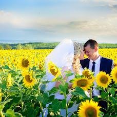 Wedding photographer Marіya Petrunyak (petrunyak). Photo of 24.07.2016