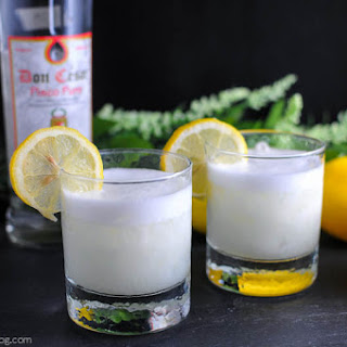 Pisco Sour Recipe