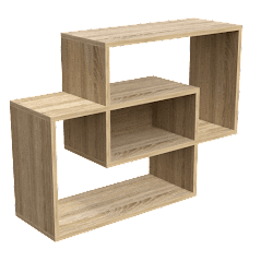 Презентация полки Смарт купить на сайте фабрики Тиса мебель