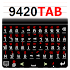 9420 Tablet Keyboard