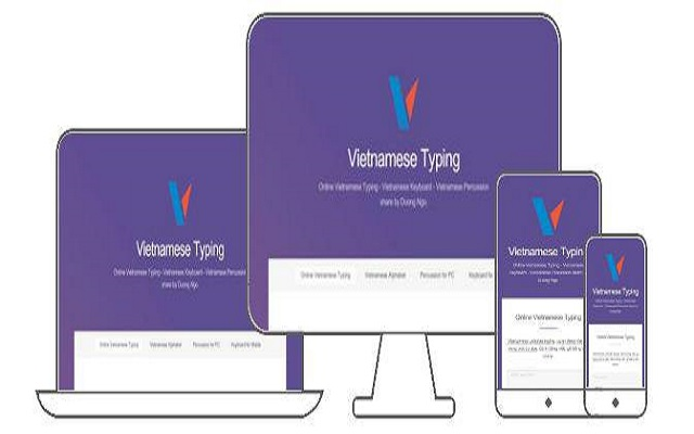 Vietnamese Typing - Gõ Tiếng Việt Online