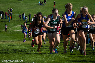 Photo: JV Girls 44th Annual Richland Cross Country Invitational  Buy Photo: http://photos.garypaulson.net/p110807297/e46d06aa6