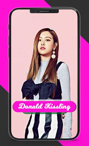 Rose Blackpink Wallpaper Kpop Hd Apk Download Apkpure Co