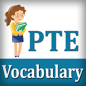 PTE Vocabulary