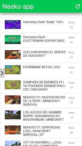 NeeKo HD Ver videos