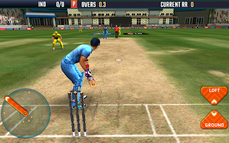 ICC Pro Cricket  2015 1.0.109 screenshot 636276