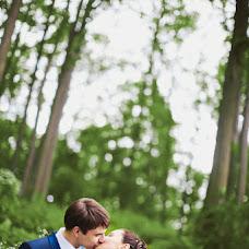 Wedding photographer Galina Makarova (Gala). Photo of 17.04.2016