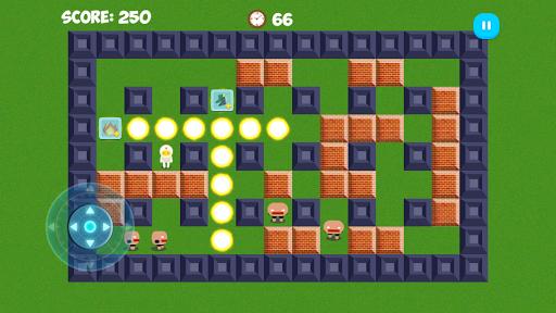 ボンバーボム - アクションゲーム|玩街機App免費|玩APPs