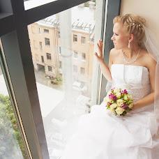 Wedding photographer Anna Khassainet (AnnaPh). Photo of 08.12.2014