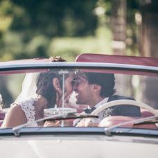 Huwelijksfotograaf Gian luigi Pasqualini (pasqualini). Foto van 31.05.2017