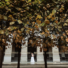 Wedding photographer Ira Panich (irapanych). Photo of 11.07.2017