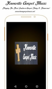 Knoxville Gospel Music screenshot 0