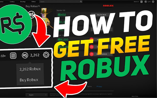 Robux Games On Roblox That Work Free Robux How To Get Free Robux