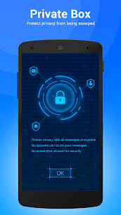 TextU Pro – Private SMS Messenger (Cracked) 1