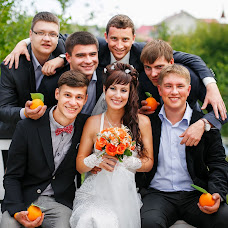 Wedding photographer Oleg Savin (OlegSavin). Photo of 29.07.2013
