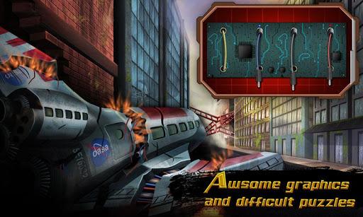 Escape Room Hidden Mystery - Pandemic Warrior 2.7 screenshots 13