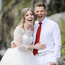 Wedding photographer Evgeniy Celuyko (Tseluyko). Photo of 15.08.2018