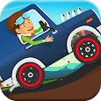Racing Car Game for Kids Free