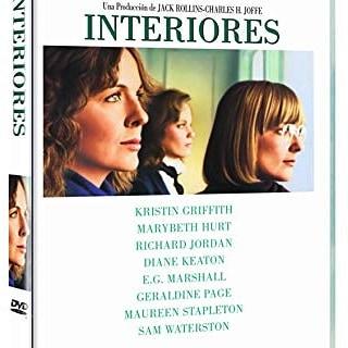 Interiores (1978, Woody Allen)