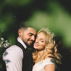 Wedding photographer Muslim Rzaev (muslim). Photo of 20.07.2017