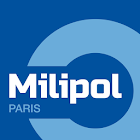 Milipol Paris icon