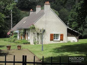 propriété à Saint-Martin-le-Mault (87)
