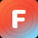 펀치라인 – 매일 무료 웹소설/인기소설 icon