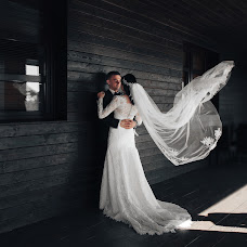 Wedding photographer Vera Vaschuk (Vira88Vashchuk). Photo of 13.01.2018
