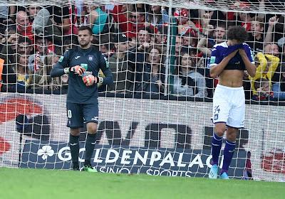 Kagé nekte Anderlecht, maar gelooft wel in het project van zijn ex-club