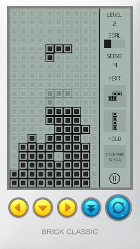 Brick Classic apkpoly screenshots 3