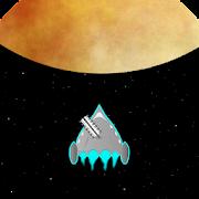 Rocketship to Mars