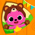 Pinkfong Animal Friends icon