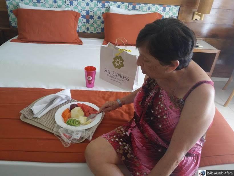 Gran Hotel Stella Maris Resort, Salvador - Bahia