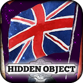 Hidden Object - London Town