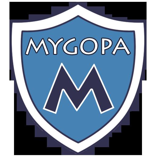 MyGoPa App 程式庫與試用程式 App LOGO-APP試玩
