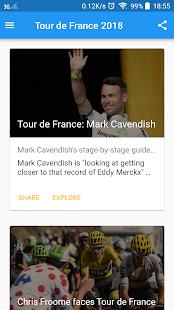 Tour de France 2018 – Peloton 1