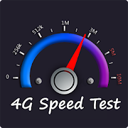 4G Speed Test && Meter