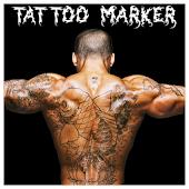 Tattoo Pro - Tattoo My Photo