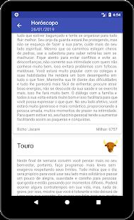 App Bicho Certo - Resultados em tempo real APK for Windows Phone