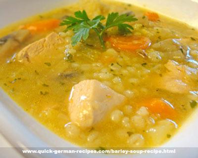 10 best german vegetable soup recipes forumfinder Gallery