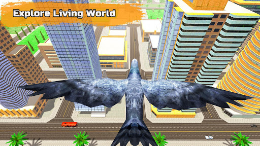 Thug Life Pigeon Simulator - Birds Simulator 2020 filehippodl screenshot 4